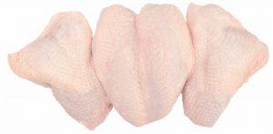Frozen Poultry - Chicken shawarma boneless skin on