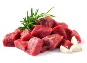 European, Canadian, American and Brazilian origin beef