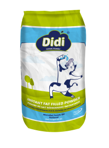 Didi Milk powder 25 kg Instant Fat Filled Powder