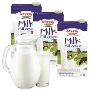 Mondy Milk