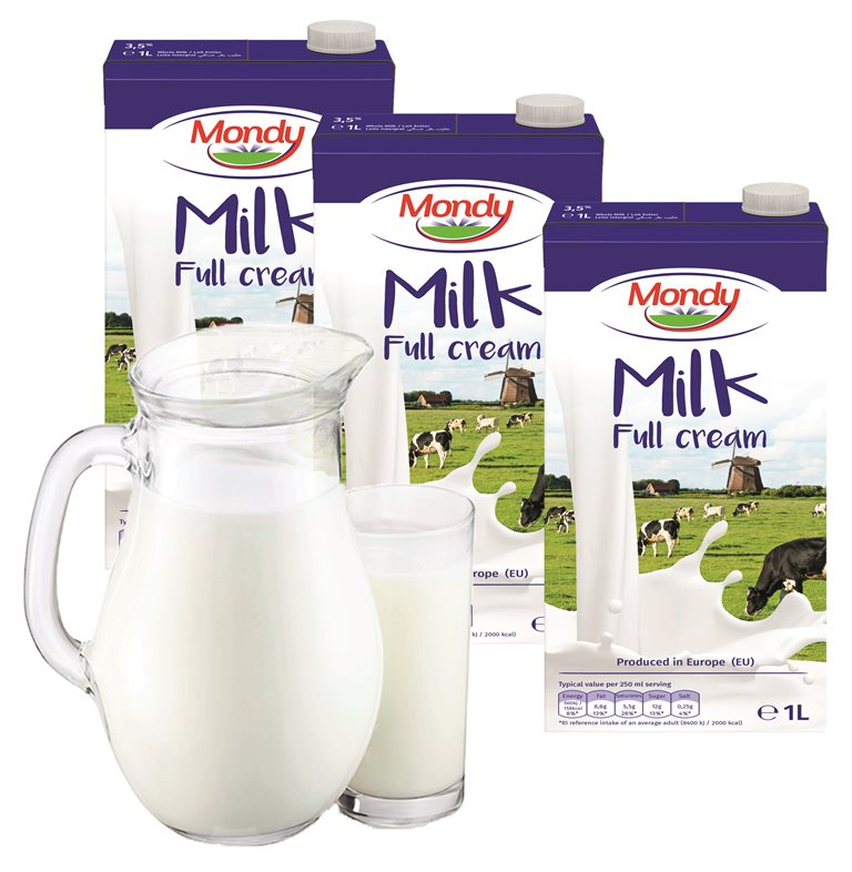 uht milk essay The fresh milk obtained a price elasticity of 076, which indicates, that is inelastic and uht milk obtained a price elasticity of 120, which indicates that is elastic in other words, the consumers of uht milk are more sensitive price changes in contrast with the consumers of fresh milk.