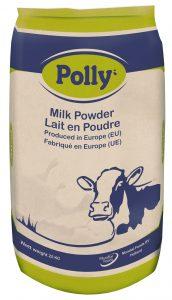 Polly Milk Powder 25 kg