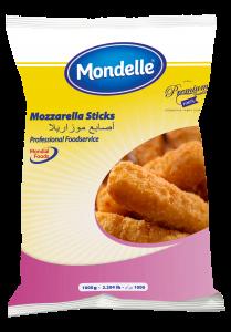 Mondelle Mozzarella Sticks